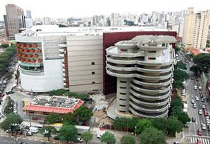 Bourbon Shopping São Paulo - Barra Funda